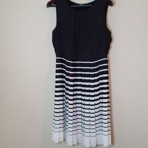 Talbots dress size 12. Gorgeous.